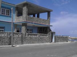 Casa Ly Cojimar