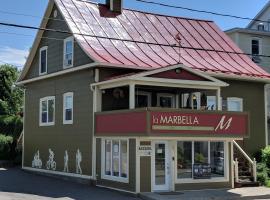 La Marbella - Chambres Studios Appartements