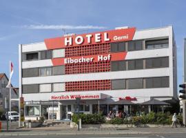 艾巴赫霍夫酒店