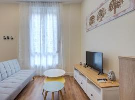 ABC Apartments Madrid 2