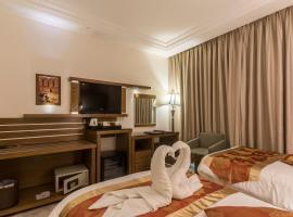 佩特拉月亮酒店, 瓦迪穆萨