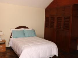 White Lion / 20 min Airport / Exclusive Area