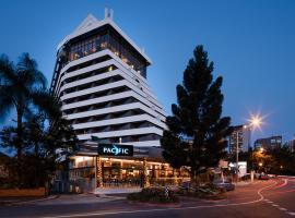 Pacific Hotel Brisbane,位于布里斯班的酒店