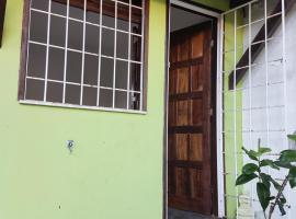 Sleep & siesta Hostel
