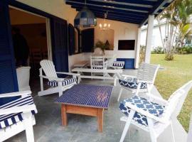 Casa Antares Lagoinha B17