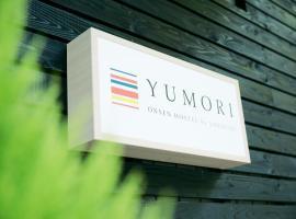 YUMORI ONSEN HOSTEL