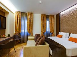 索罗体验酒店