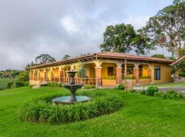 Ananda Wellness center