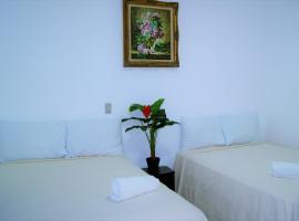 Hotel Rancho Argueta
