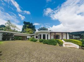 Villa Monte Galan