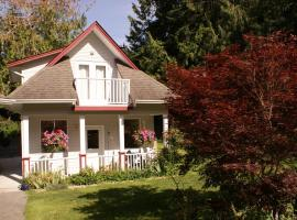 Brookshire Guest House