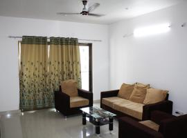 Sunrich Service Apartment