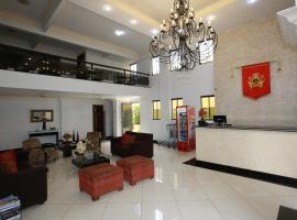 哈瓦那皇宫酒店