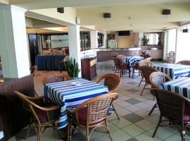 凯富大酒店,位于米里的酒店