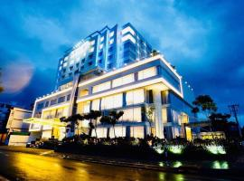 Khách sạn Sài Gòn Vĩnh Long, Vĩnh Long