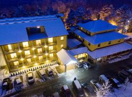 波克瓦克酒店