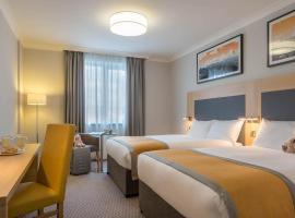 利姆瑞克玛尔德文酒店及休闲中心