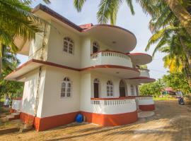 OYO 19652 Home Graceful 1BHK Near Varca Beach