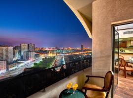 沙迦郁金香公寓式酒店