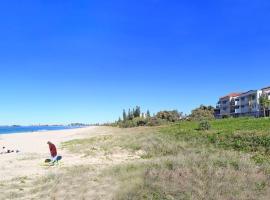 黄金海岸海滩度假酒店