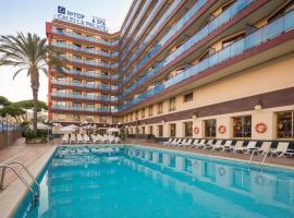 卡里拉超四星H·TOP酒店及SPA