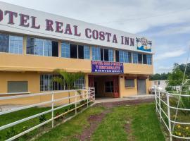 Hotel Real Costa Inn, San Luis La Herradura