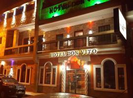 唐维托酒店, Estelí