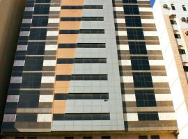 Orasia Hotel
