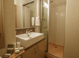 斯米金斯斯酒店及公寓小屋, 佩里舍峡谷