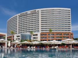 阿祖尔伊斯塔帕豪华全包式套房酒店 - 温泉及会议中心