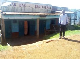 Nectar Bar & Restaurant, Keroka