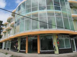 LOS TUCANES AMAZONAS HOTEL