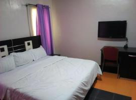 Greenland Event Center And Suites, Ijoko (IjebuNorth附近)