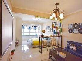 西宁市城中区·水井巷·路客精品公寓·00137600