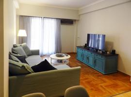 2 - Bedroom Flat in Walking distance from Acropolis