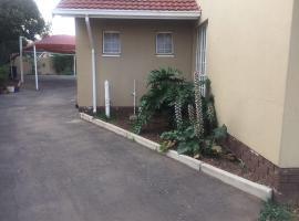 Tlhabi and Tshidi Guest House