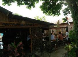 Mentawai Bagus local homstay