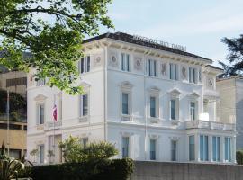 里约伽尼酒店