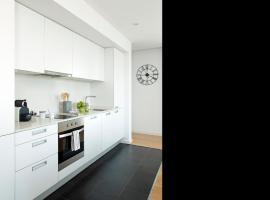 durlet beach apartments-1 bedroom apartment