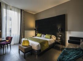 罗马格南酒店