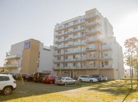 Mielno Holiday Apartments, Mielno