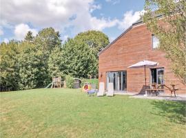 Holiday Home Jardin de Grandhan 06