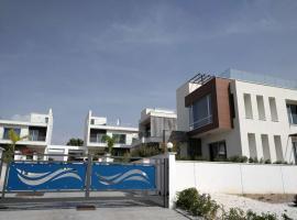 Pearl coast villa
