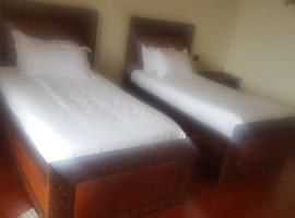 Nice and Calm hotel, Lalībela