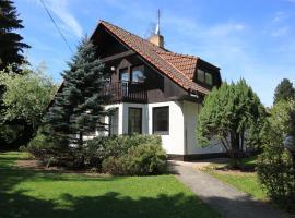 Conifer Cottage IdyllicPrague