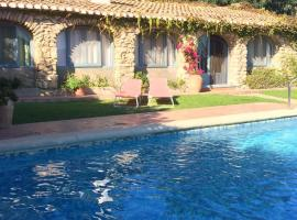 la solana - a gorgeous, 3-bedroom house in parcent with a swimming pool and a...