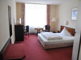 阿舍尔斯莱城市酒店