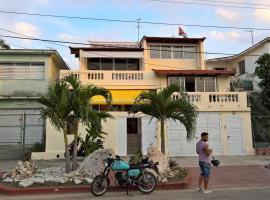 Casa Montebarreto