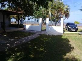 Casa na Praia - Mosqueiro