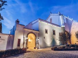 艾斯品赫罗修道院历史Spa酒店
